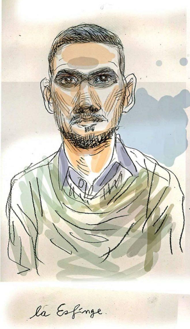 Ilustración de Ángel Boza
