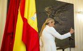 La ex presidenta de la Comunidad de Madrid, Cristina Cifuentes