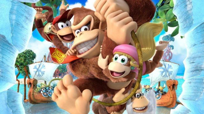 Analisis Donkey Kong Country Tropical Freeze Es Otro Juego