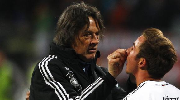 El médico del Bayern y su controvertida visión del dopaje en el fútbol