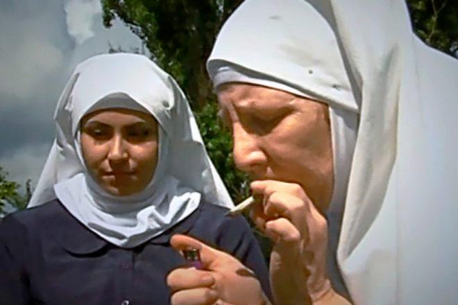 Carmelitas farisiacas se unen al linchamiento misándrico de La Manada 15249417189728