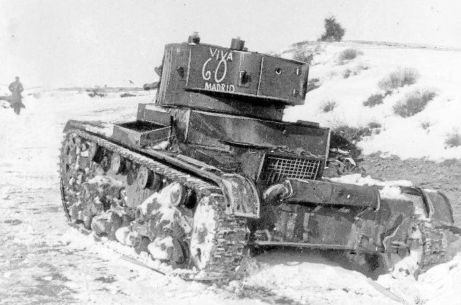 La batalla de Teruel: 80 años del Stalingrado español