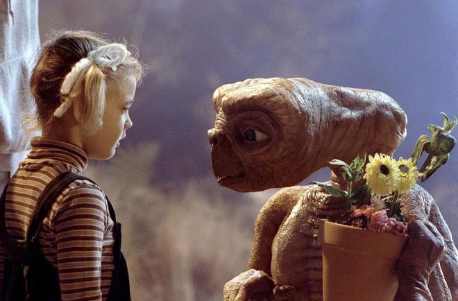 Spielberg desvela que el origen de 'E.T.' estaba inspirado en el divorcio de sus padres 15250849075571