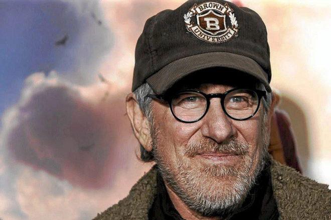Spielberg desvela que el origen de 'E.T.' estaba inspirado en el divorcio de sus padres 15250850691777