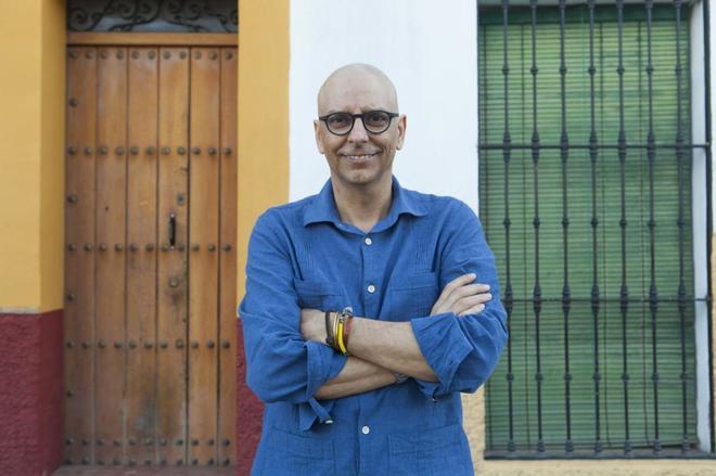 """Valentín García, de #yomecuro: """"Tengo cáncer, pero no quiero morir todavía"""""""
