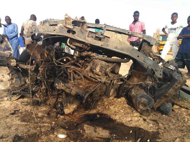 Nigeria: En los orígenes de la secta Boko Haram. - Página 8 15251845457218