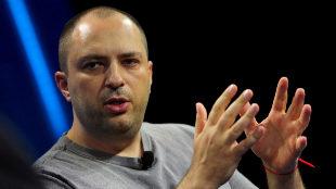 El otro fundador de WhatsApp deja Facebook