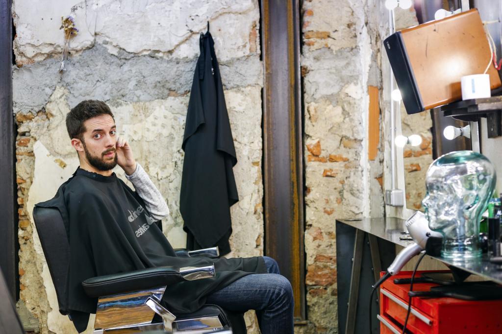 """David Broncano: """"Tabarnia y Moderdonia son las nuevas dos Españas"""""""