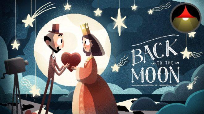 Google homenajea al cineasta e ilusionista francés George Méliès.