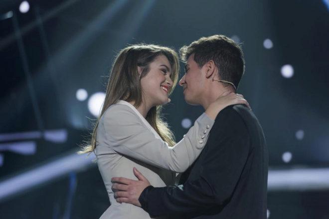 Amaia y Alfred interpretarán Tu Canción en Eurovisión 2018