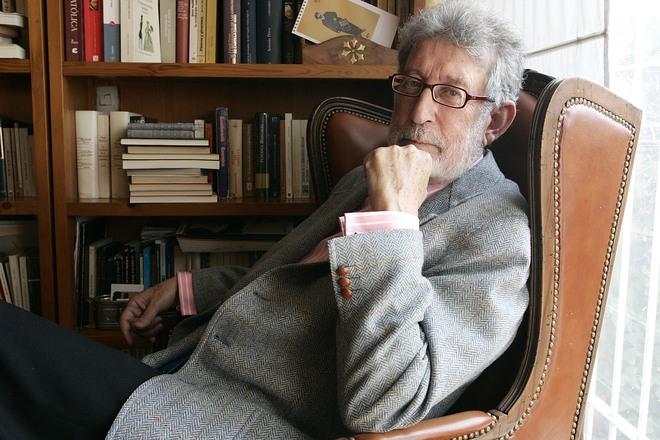 César Alonso de los Ríos: una voz de la izquierda nacional