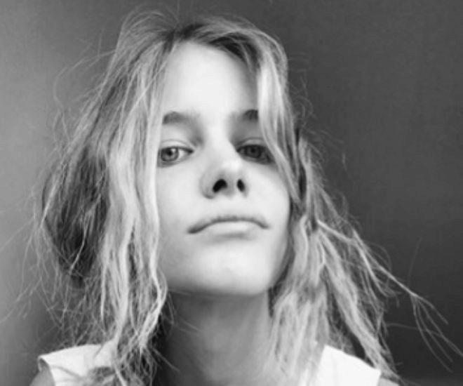 Irina Isasia, la novia de Elrubius toma la palabra