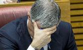 El ex secretario general del PPCV, Ricardo Costa, en las Cortes...
