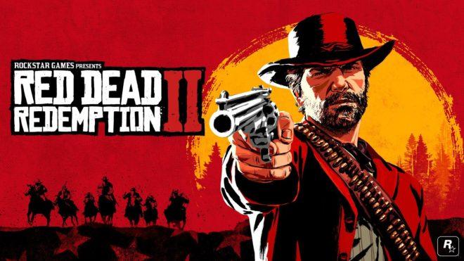 Por qué Red Dead Redemption 2 es el videojuego más importante de 2018