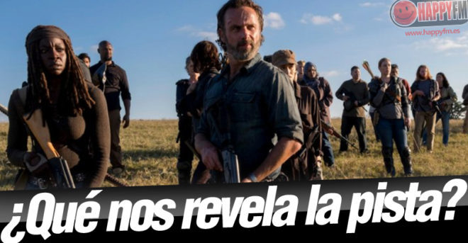 39 the walking dead 39 twd temporada 9 sinopsis 39 the