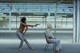 El vídeo de Childish Gambino arranca con una ejecución.