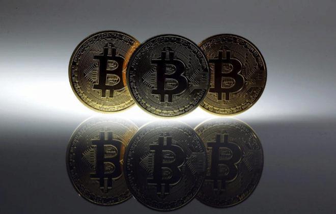 La Bolsa de Nueva York estudia abrir la puerta a las operaciones con bitcoins