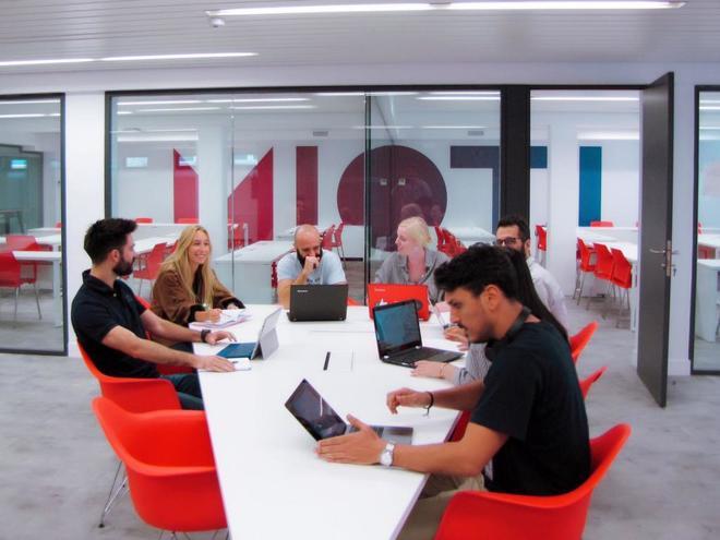 España 4.0:el futuro ya está aquí