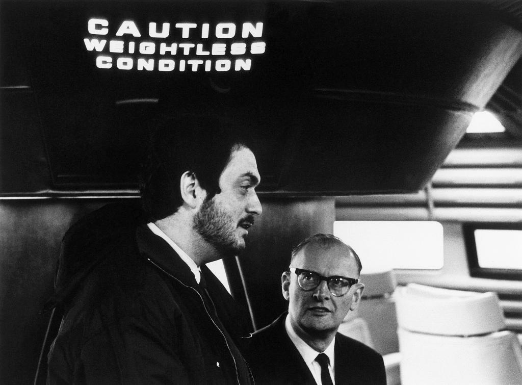 En 1965 el director de cine contrató a un ingeniero