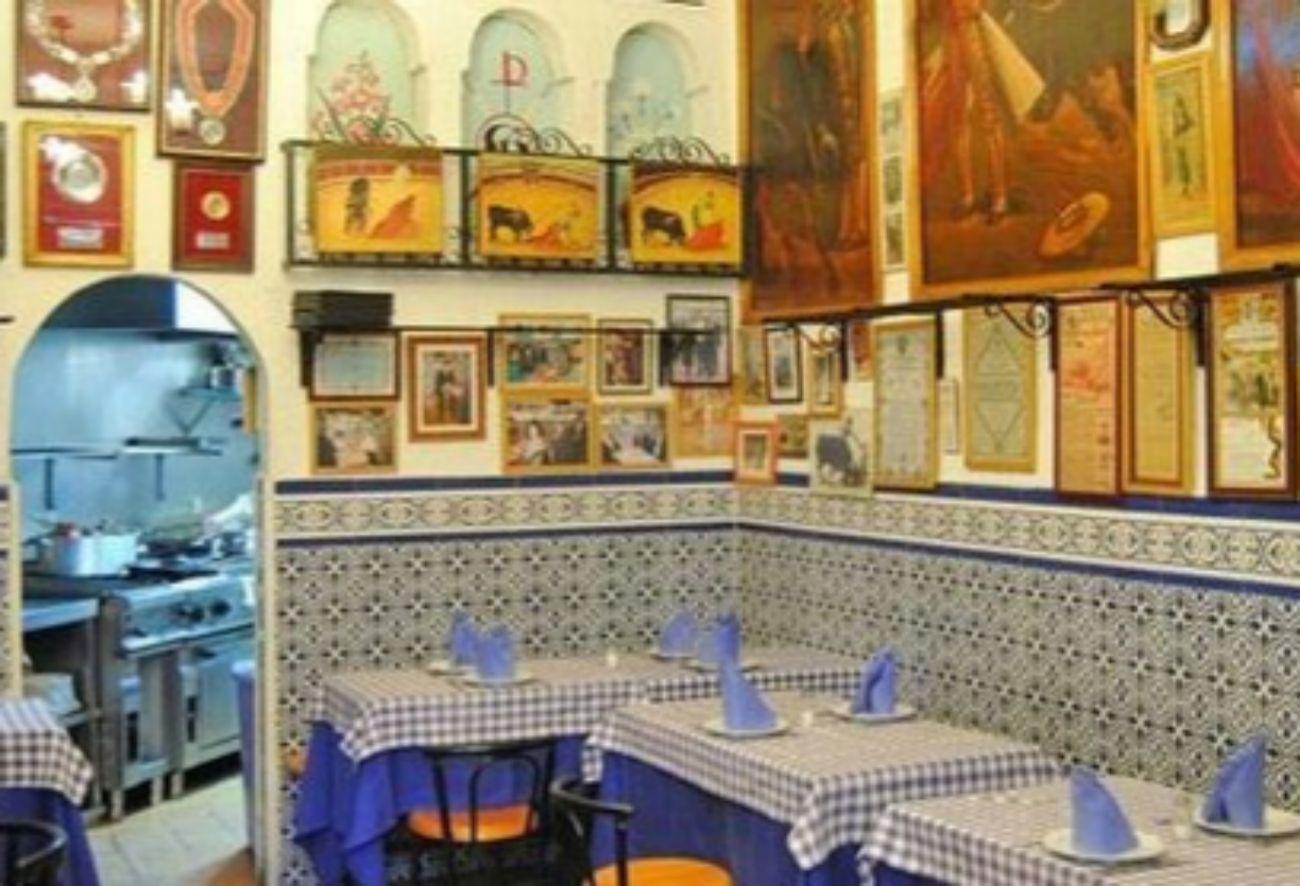 Oreja rabo y una de callos las mejores tabernas taurinas de madrid gastronom a - Casa ricardo madrid ...