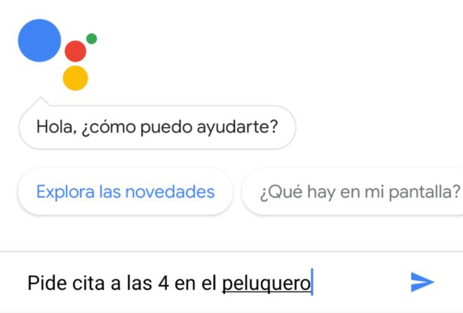 La inteligencia artificial de Google habla por teléfono como una persona
