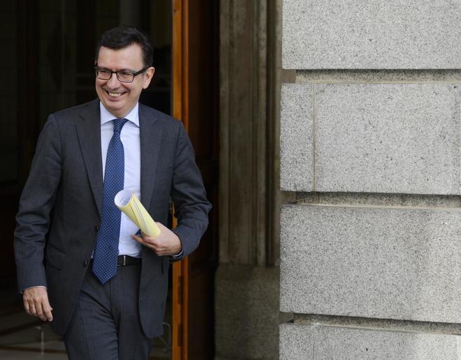 El Gobierno no descarta aplazar más allá de 2020 la privatización total de Bankia