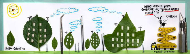 Presumir de sostenibilidad sale caro