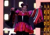 Netta, representante de Israel, interpreta Toy en Eurovisión 2018