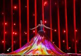 Elina Nechayeva representa a Estonia con La Forza en Eurovisión 2018