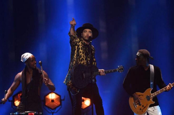 Waylon representa a Holanda en Eurovisión 2018 con Outlaw In 'Em