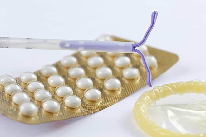 Anticonceptivos sin receta medica espana