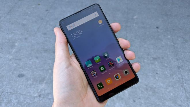Xiaomi Mi Mix 2S, el nuevo plato fuerte de Xiaomi para España