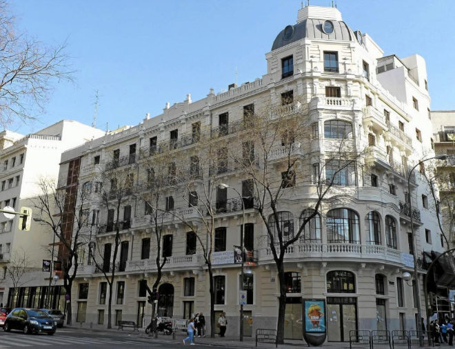 Fiebre mexicana por las viviendas de lujo en Madrid... pero no por Barcelona
