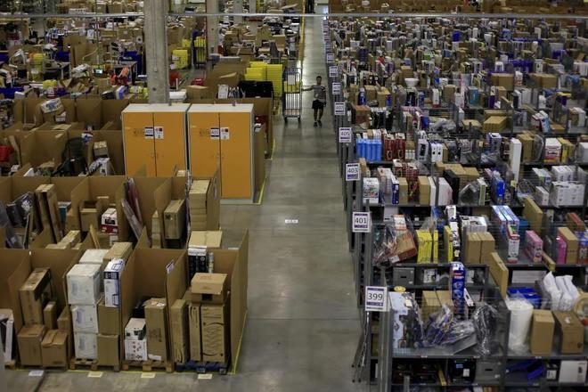 El 'boom' de la logística no encuentra todos los trabajadores cualificados que necesita