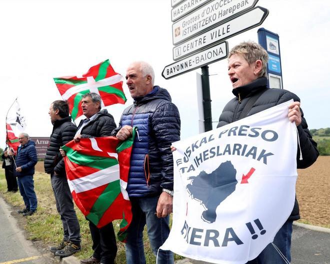 ETA nació para fracturar España, no para acabar con Franco.