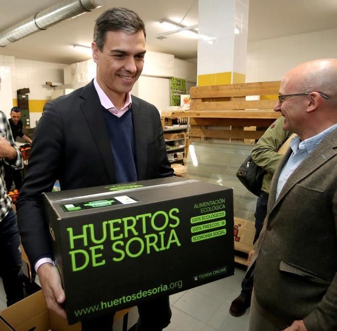 El PSOE rectifica y apoya el acuerdo comercial tras el fiasco del CETA