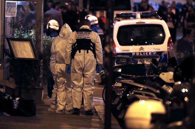 Terrorismo: erradicar la amenaza del IS
