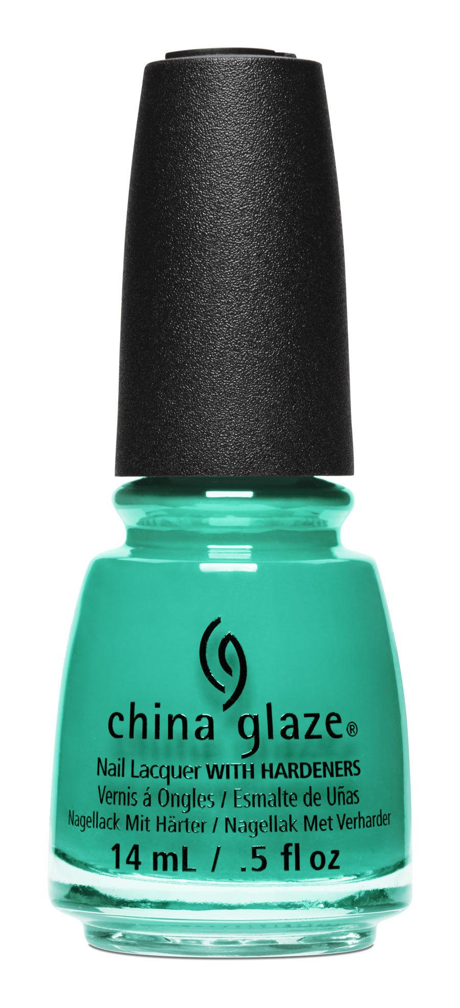 Chic Physique de China Glaze