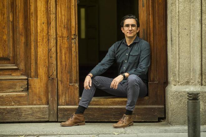Rodrigo Murillo, nuevo talento sobre un 'clásico' sudamericano