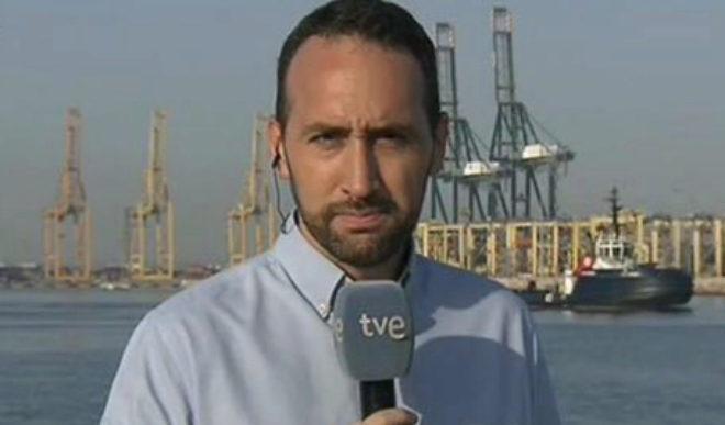 Dimite la editora de informativos de TVE en Valencia tras