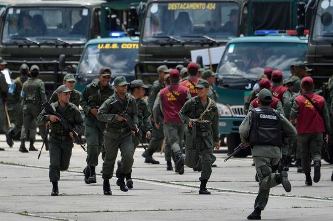 España defiende que las presidenciales del 20M en Venezuela no