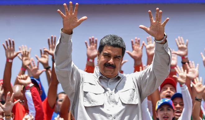 Maduro confirma el abandono de Kellogg en Venezuela y emprenderá acciones judiciales contra sus dueños