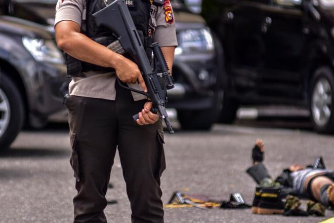 Nuevos ataques de radicales islamistas en Indonesia