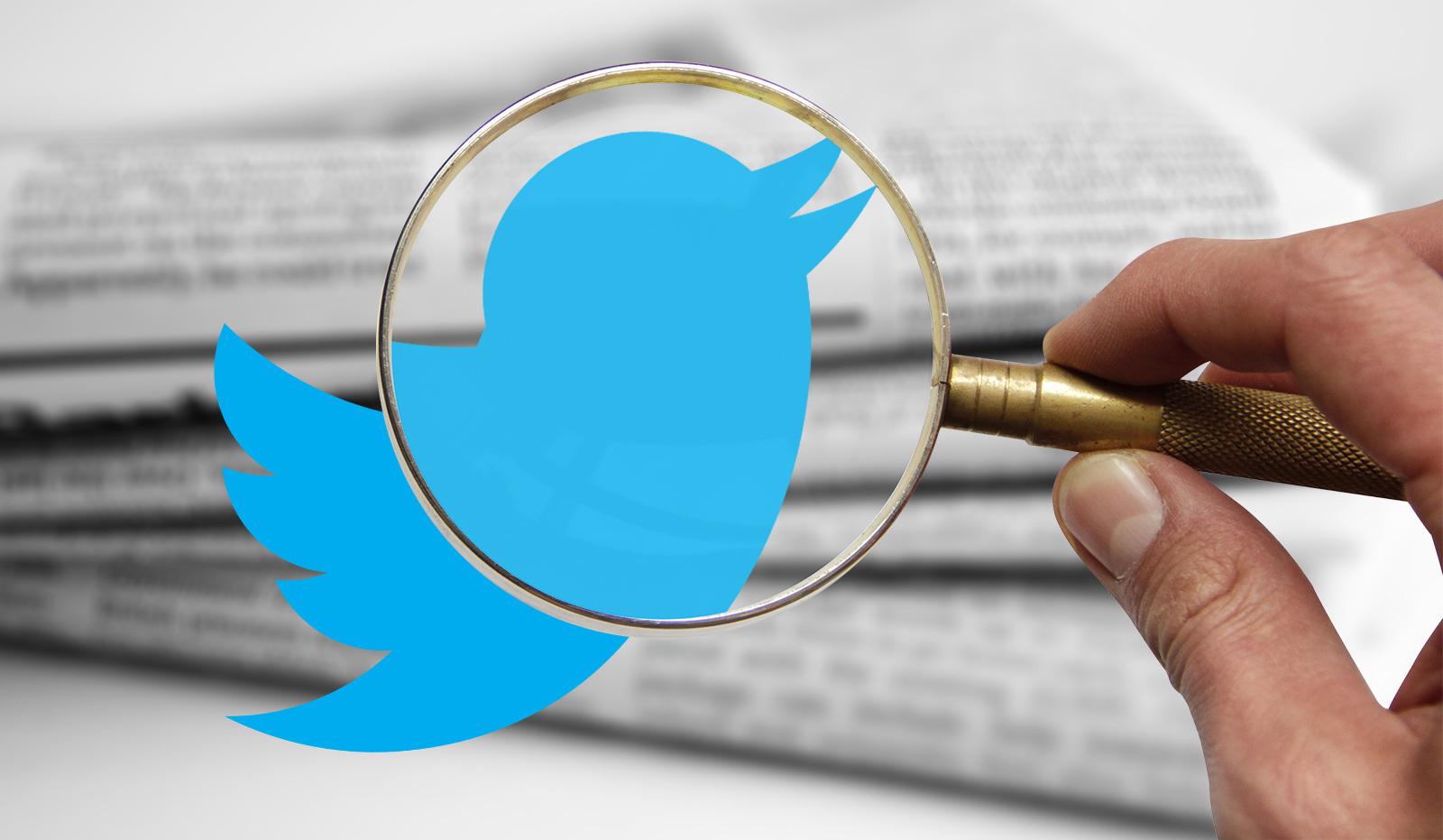 Twitter ocultará comentarios de trolls guiándose por patrones de comportamiento