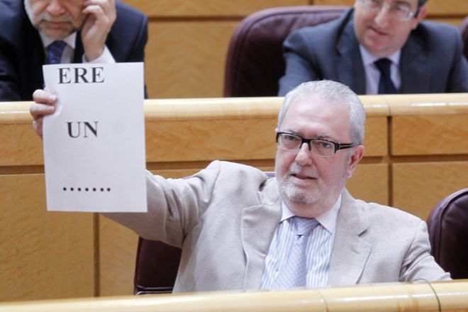 El Consejo de Europa sanciona a Agramunt sin ir a más misiones en 10 años