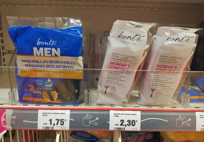La asociación de consumidores denuncia a las cadenas de supermercados