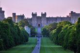 En la lista de 10 castillos donde sentirse un auténtico 'royal' no...