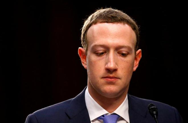Tajani confirma que comparecerá probablemente la semana que vieneMark Zuckerberg