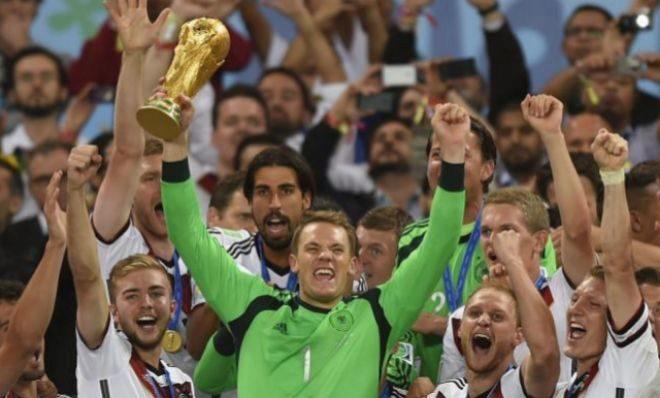 Joachim Löw incluye a Neuer y deja fuera a Götze de la lista provisional de Alemania para el Mundial