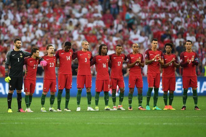 Ronaldo y Éder, héroe de la última Eurocopa, en la lista preliminar de Portugal para el Mundial